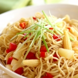 Sweet & Sour Noodle Salad