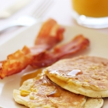 Mini Sweetcorn Pancakes