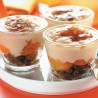 Mandarin Rice Pudding Brulee