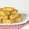 Carrot and Pineapple Picnic Squares