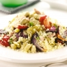 Roasted Vegetable and Cous Cous Salad