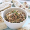 Three Bean Pate