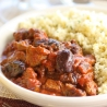 Quick Lamb Tagine