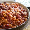 Vegetarian Bean Chilli