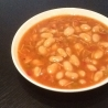 Nick's Butter Bean Minestrone