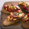 Switch 2 Canned Food with James Martin: Chorizo Bruschettas