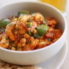 u.can cook with James Martin: Prawn & Chickpea Balti