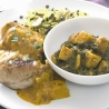 Switch 2 Canned Food with James Martin: Coconut & Mango Chicken Curry