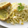 Switch 2 Canned Food with James Martin: Crab & Lemon Linguine