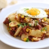 u.can cook with James Martin: Corned Beef Hash