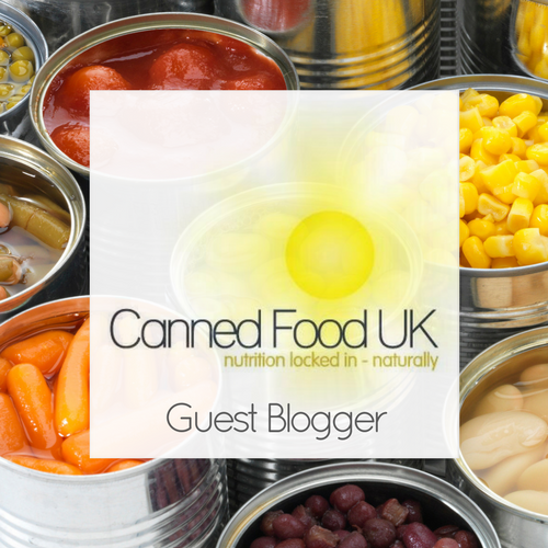 Canned Food UK